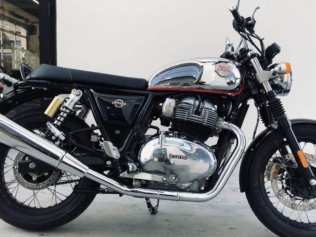 2022 royal enfield int650 mark 2 for sale in las vegas