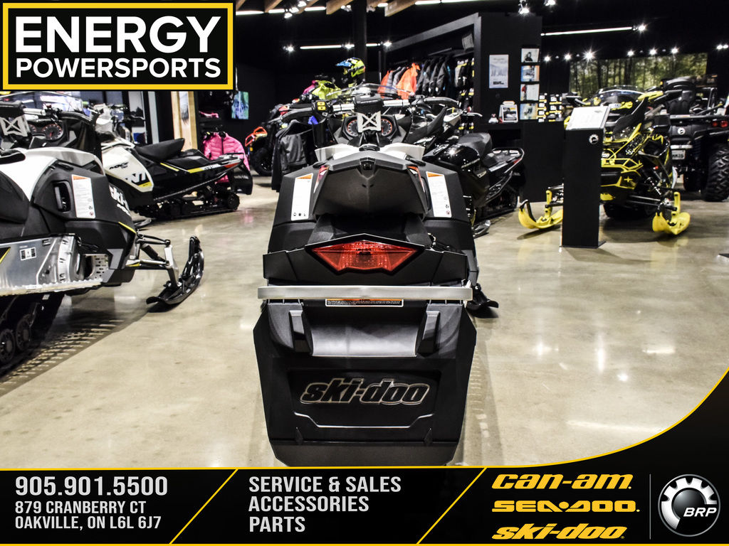 2020 Ski Doo boat for sale, model of the boat is Renegade® Sport & Image # 2 of 16