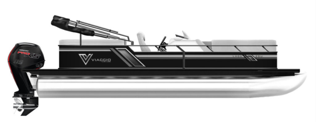 2021 Viaggio by Misty Harbor boat for sale, model of the boat is Lago R L22R & Image # 1 of 2