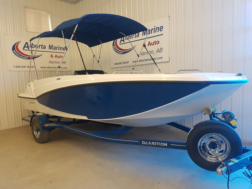 For Sale: 2019 Glastron Gtd 205 ft<br/>Alberta Marine