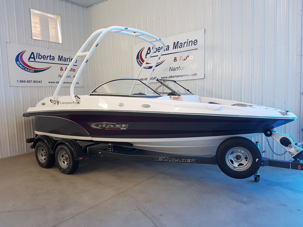 2019 CAMPION CHASE 600I for sale