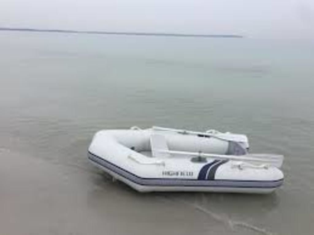 For Sale: 2021 Highfield Ru 250 Al ft<br/>Co2 Inflatable Boats - Oakville