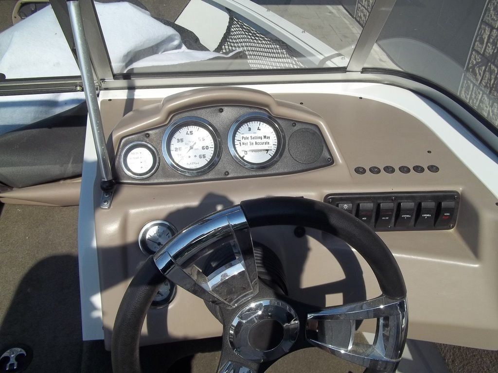 2015 MirroCraft boat for sale, model of the boat is Aggressor Series 1663 & Image # 9 of 17