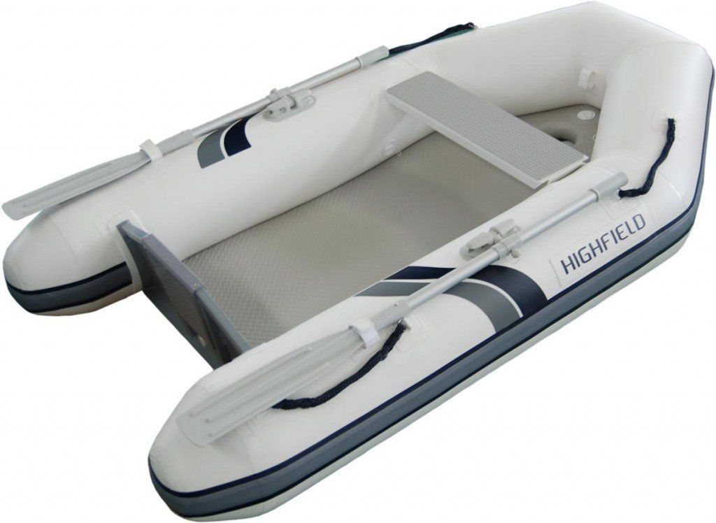 For Sale: 2021 Highfield Ru 230 Kam Air Floor ft<br/>Co2 Inflatable Boats - Oakville