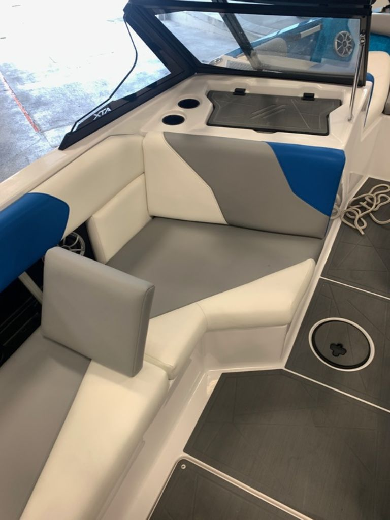 2020 ATX Boats boat for sale, model of the boat is 22 TYPE-S & Image # 7 of 10