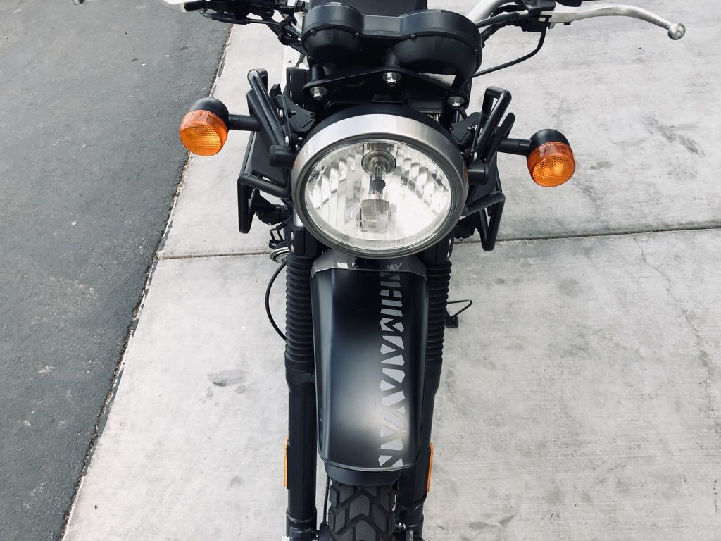 2019 royal enfield himalayan abs for sale in las vegas