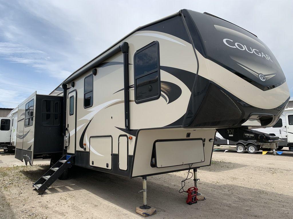 2019 Keystone RV Cougar 338RLK