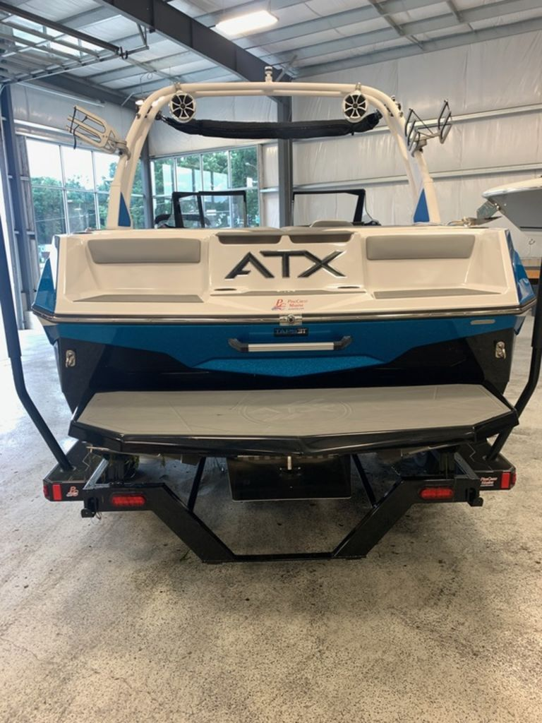 2020 ATX Boats boat for sale, model of the boat is 22 TYPE-S & Image # 3 of 10