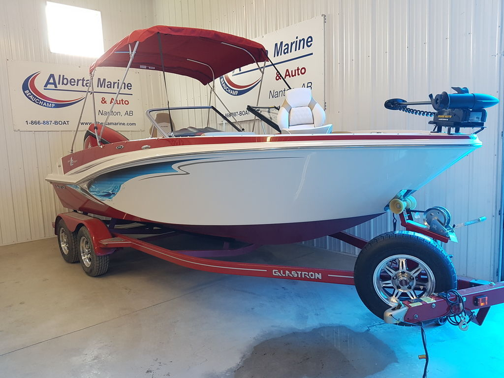 For Sale: 2017 Glastron Gtsf200 ft<br/>Alberta Marine