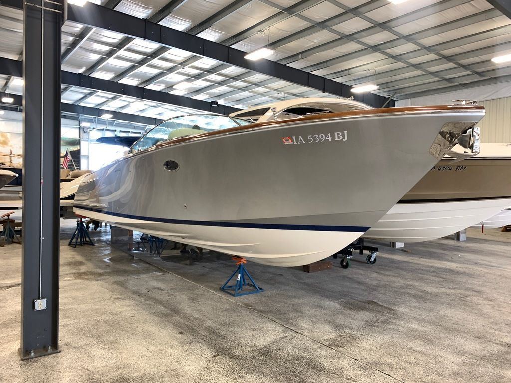 2009 Comitti boat for sale, model of the boat is 34 Venezia & Image # 1 of 24