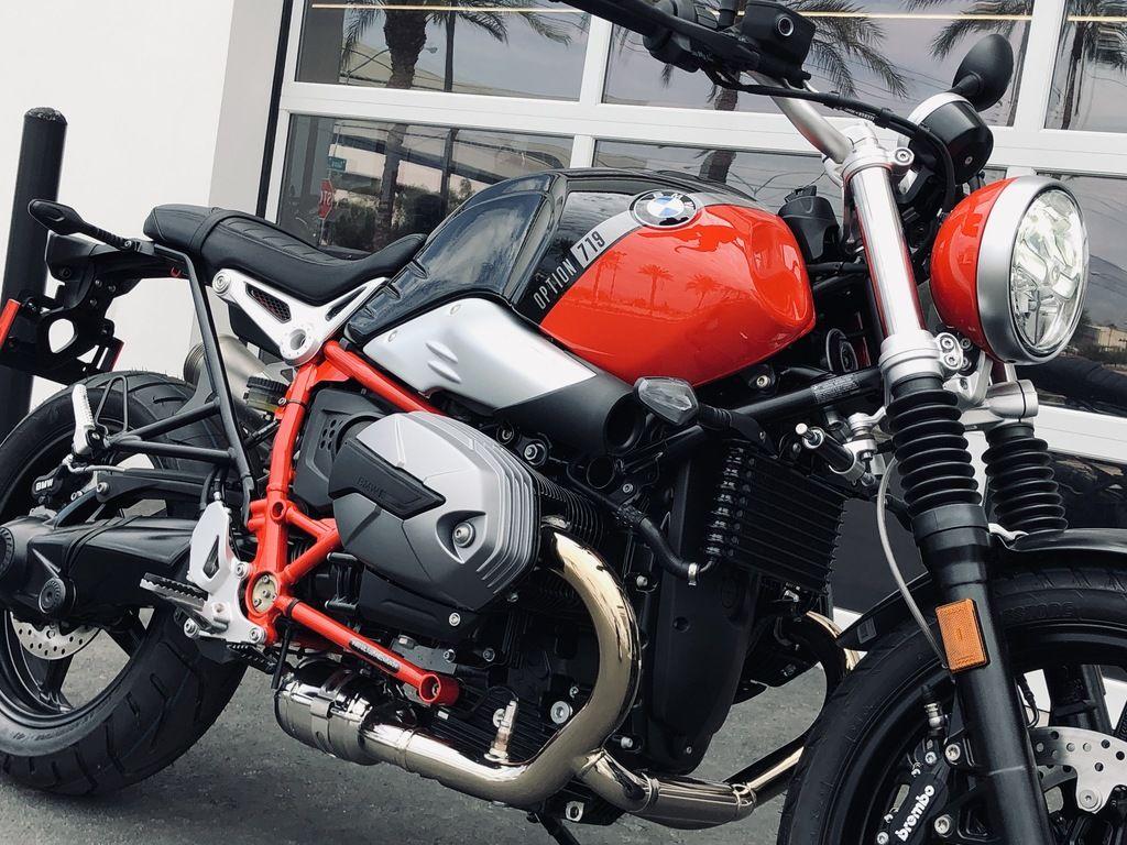 2021 bmw r ninet scrambler 719 black storm metallic/ra for sale in las vegas