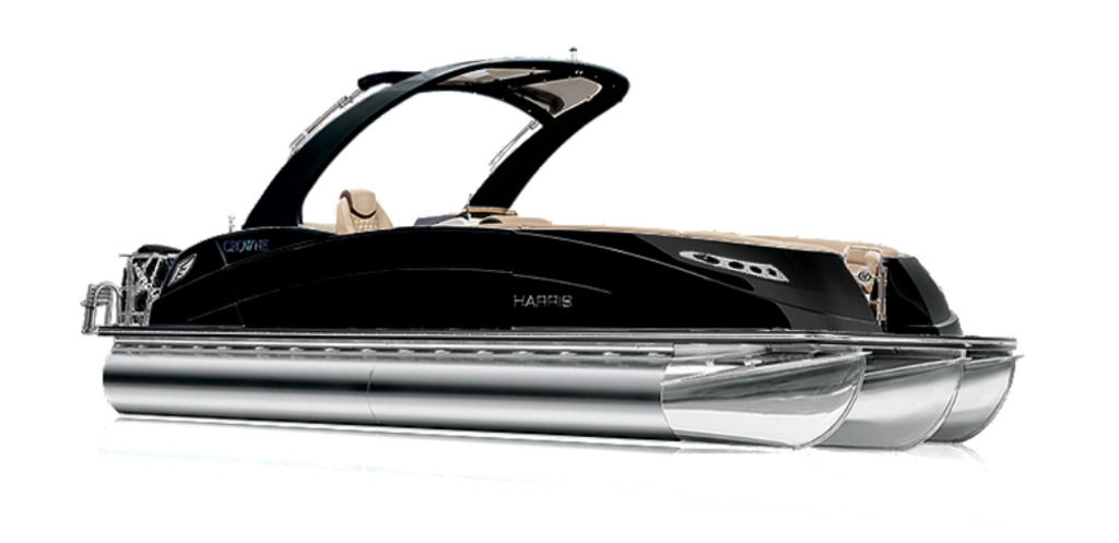2021 Harris boat for sale, model of the boat is Crowne SL 250 & Image # 1 of 1