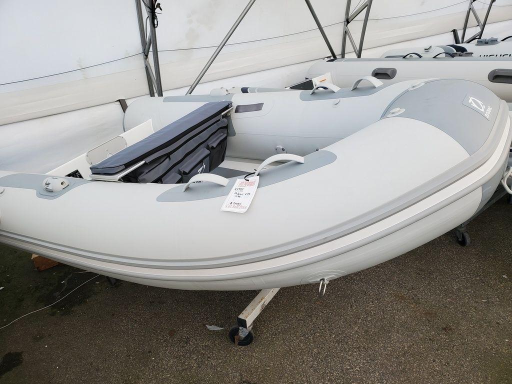 For Sale: 2020 Zodiac 270 Alu Light Rib ft<br/>Co2 Inflatable Boats - Oakville
