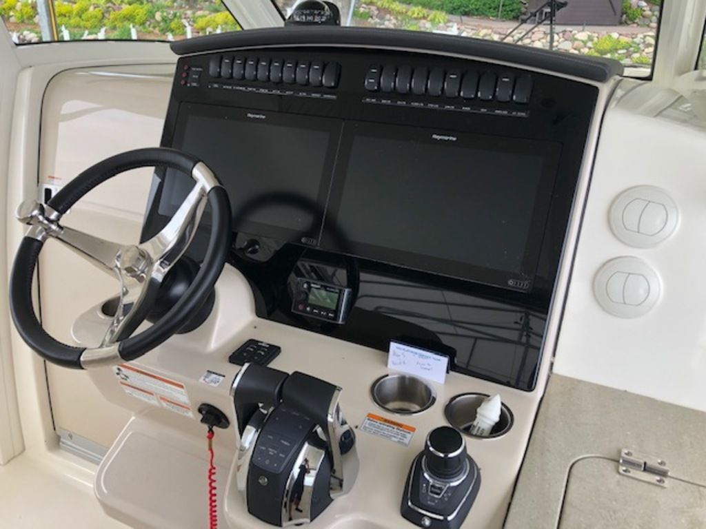 2019 Boston Whaler boat for sale, model of the boat is 350 Realm & Image # 12 of 16