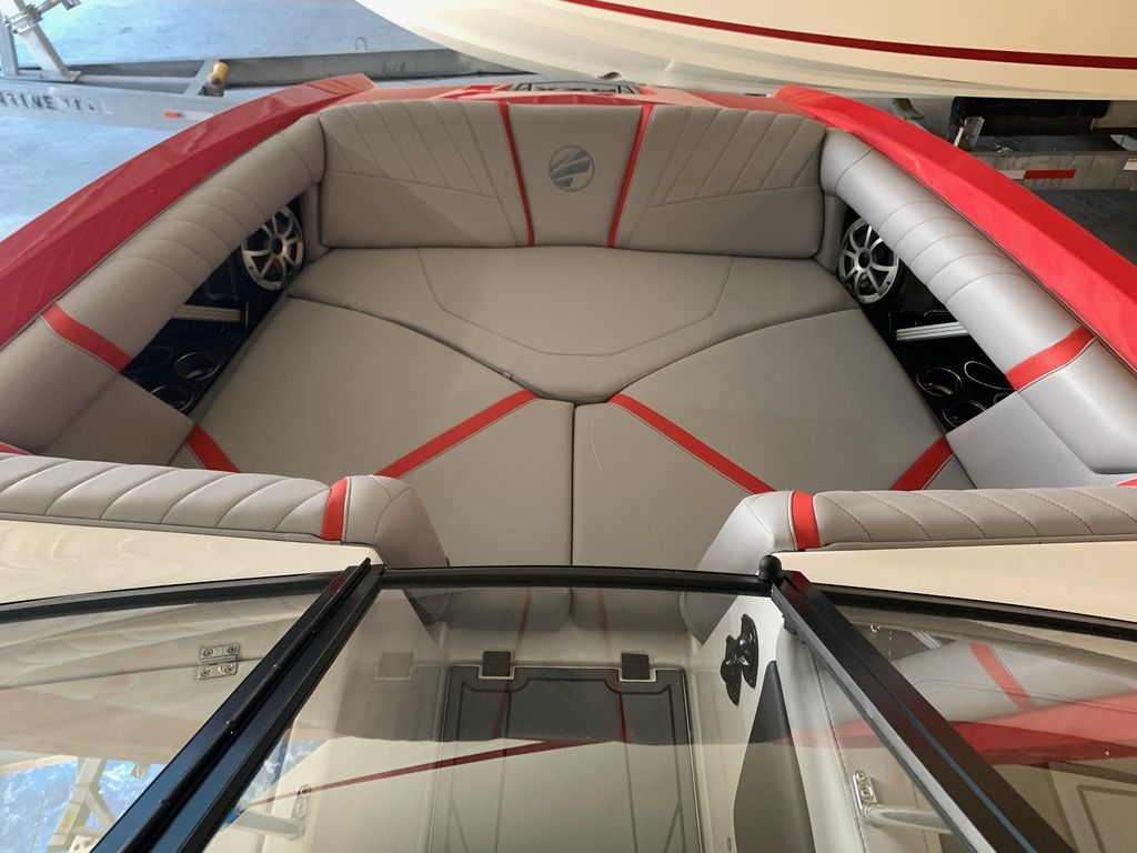 2021 Tige boat for sale, model of the boat is RZX Class 23 RZX & Image # 10 of 11