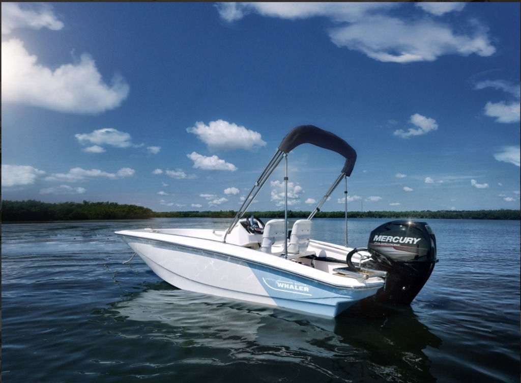2020 Boston Whaler boat for sale, model of the boat is 130 Super Sport & Image # 1 of 1