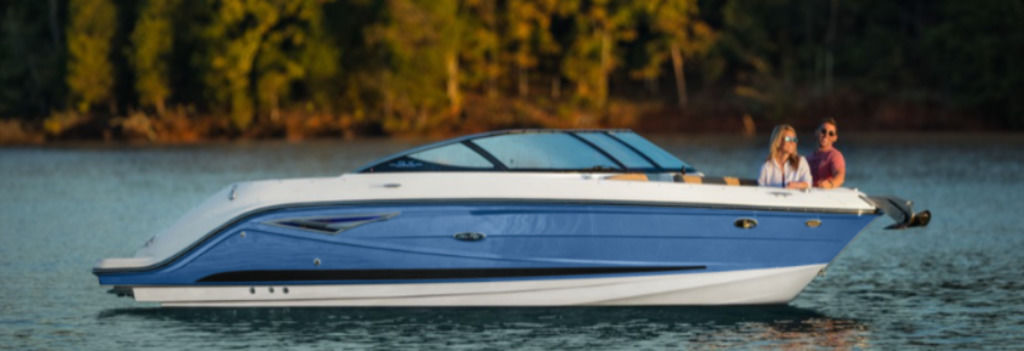 2021 Sea Ray boat for sale, model of the boat is SLX 250 & Image # 1 of 1
