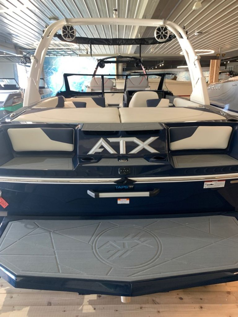 2021 ATX Boats boat for sale, model of the boat is 20 TYPE-S & Image # 6 of 14