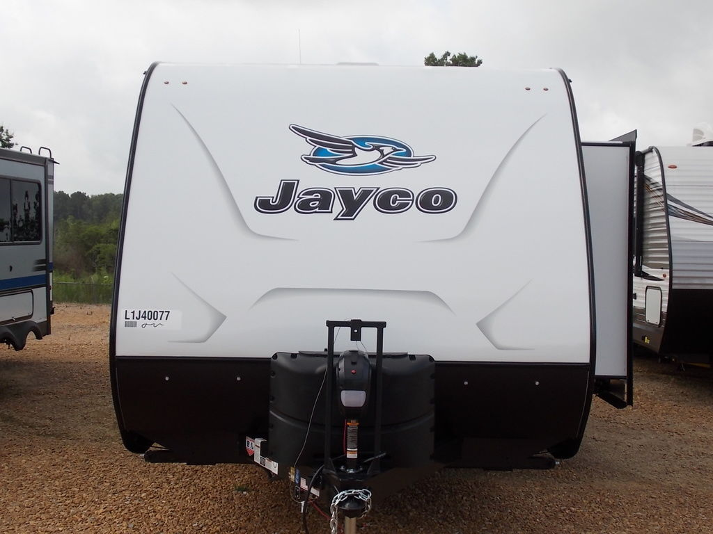 New  2020 Jayco Jay Feather 22RB Travel Trailer in  McComb, Mississippi