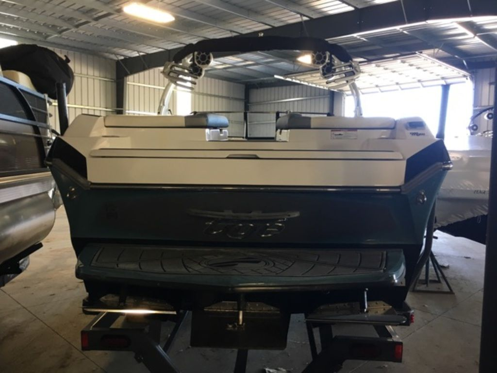 2016 Tige boat for sale, model of the boat is RZX & Image # 4 of 9