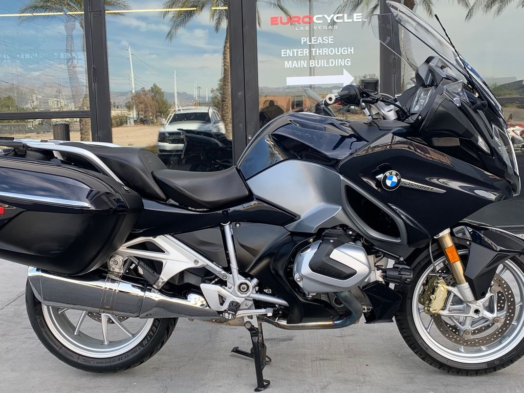 2019 bmw r 1250 rt for sale in las vegas