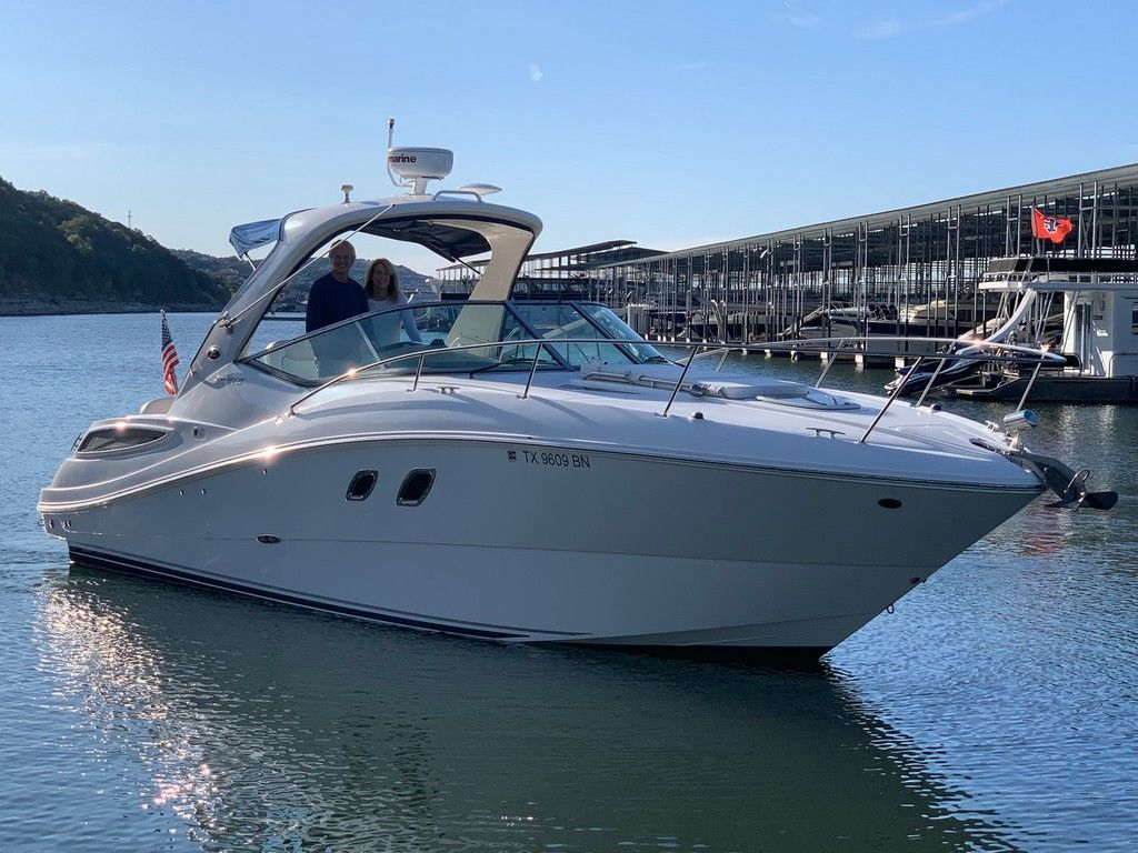 2011 SEA RAY 330 SUNDANCER for sale