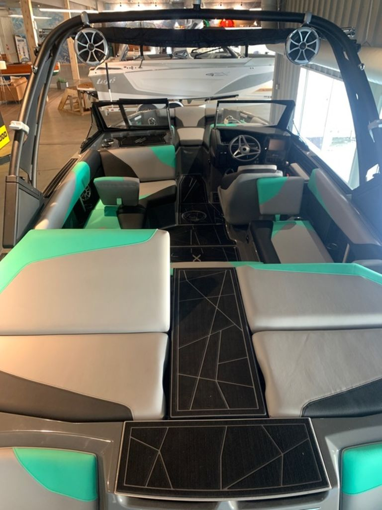 2021 ATX Boats boat for sale, model of the boat is 22 TYPE-S & Image # 4 of 10