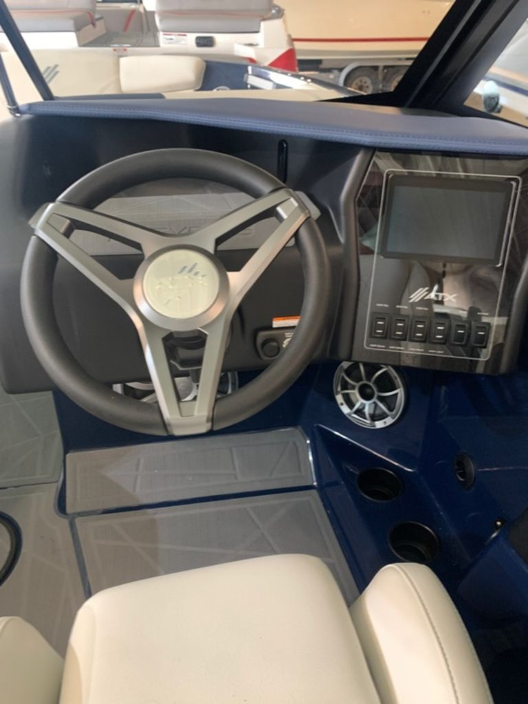 2021 ATX Boats boat for sale, model of the boat is 20 TYPE-S & Image # 13 of 14