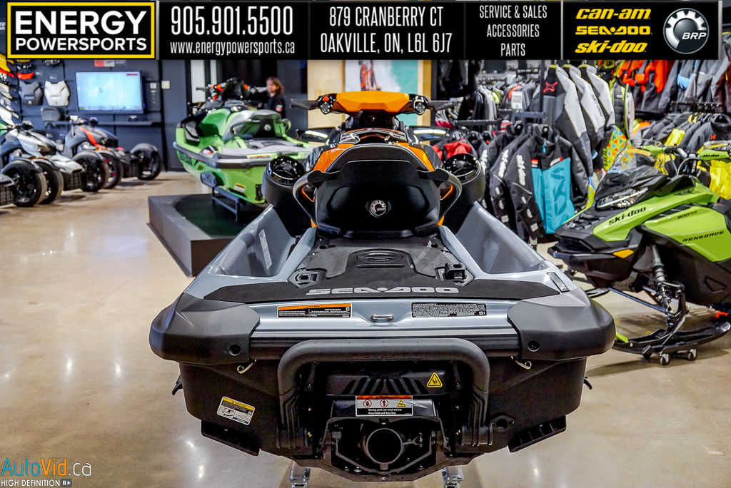 2020 Sea Doo PWC boat for sale, model of the boat is GTI™ SE 170 IBR & Sound System & Image # 6 of 13