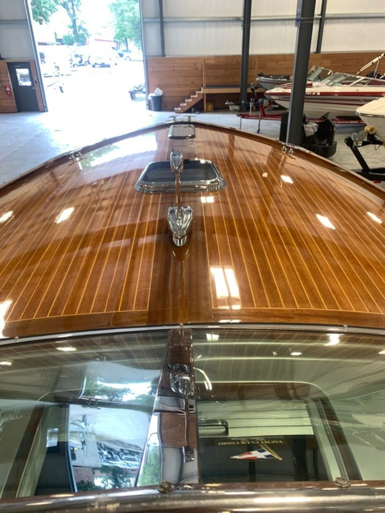 2009 Comitti boat for sale, model of the boat is 34 Venezia & Image # 13 of 24