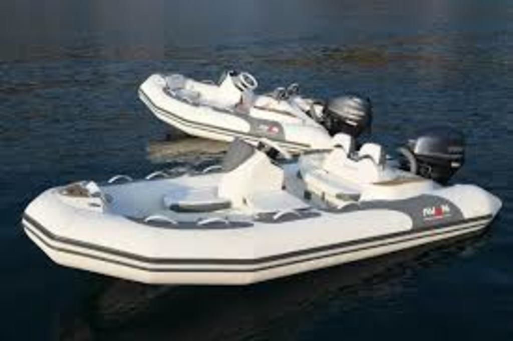 For Sale: 2021 Zodiac Avon 400 Sea Sport ft<br/>Co2 Inflatable Boats - Oakville