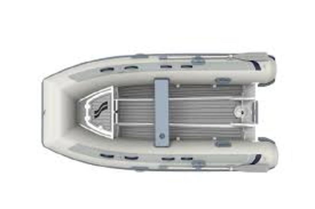 For Sale: 2021 Highfield Cl 380 Bl Short Shaft ft<br/>Co2 Inflatable Boats - Oakville