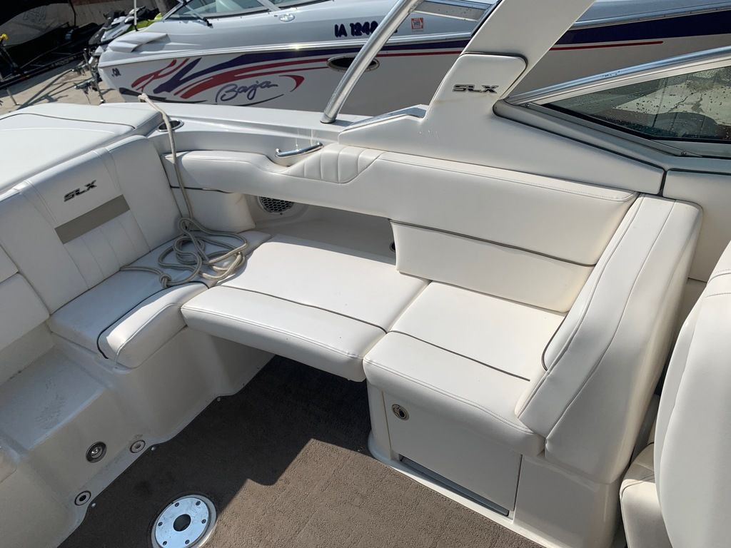 2010 Sea Ray boat for sale, model of the boat is 270 SLX & Image # 14 of 14