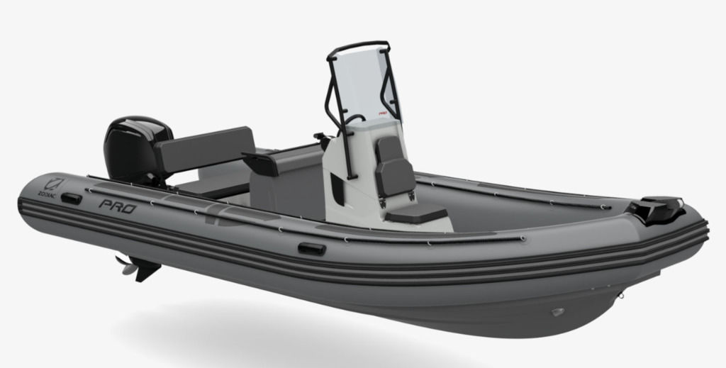 2021 Zodiac boat for sale, model of the boat is Pro 6.5 & Image # 8 of 10