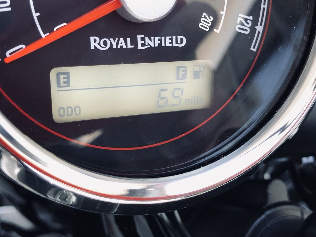 2022 royal enfield continental gt british racing green for sale in las vegas