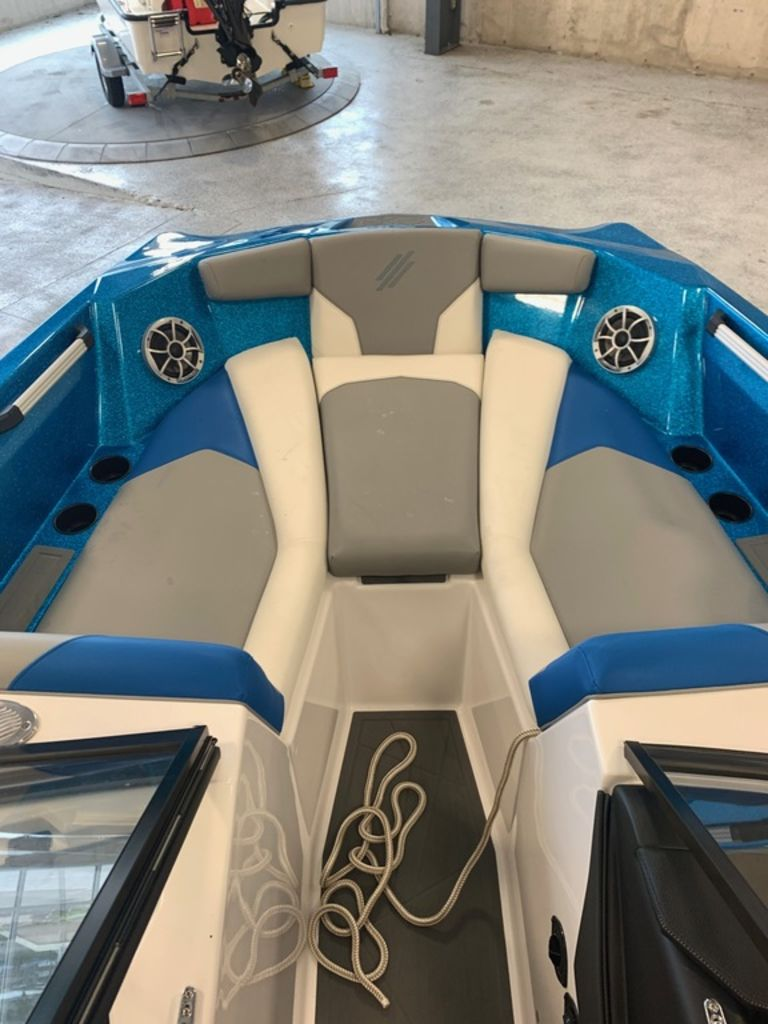2020 ATX Boats boat for sale, model of the boat is 22 TYPE-S & Image # 8 of 10