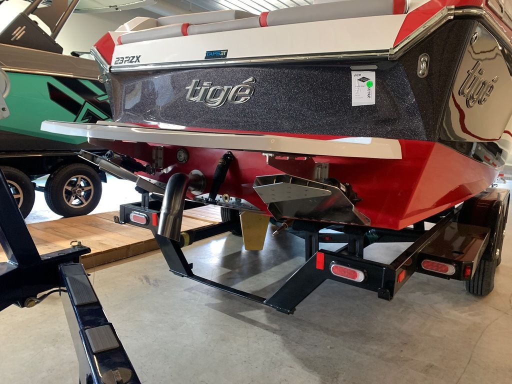 2021 Tige boat for sale, model of the boat is RZX Class 23 RZX & Image # 4 of 11
