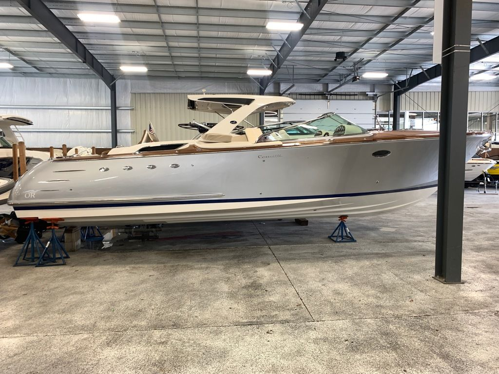 2009 Comitti boat for sale, model of the boat is 34 Venezia & Image # 3 of 24