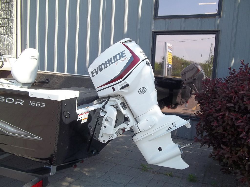 2015 MirroCraft boat for sale, model of the boat is Aggressor Series 1663 & Image # 3 of 17