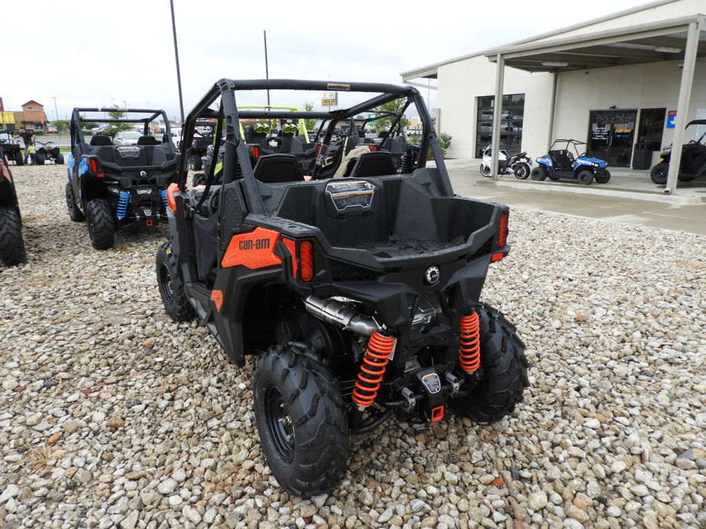 New 2021 Can-Am Maverick Trail 800 Side by Side