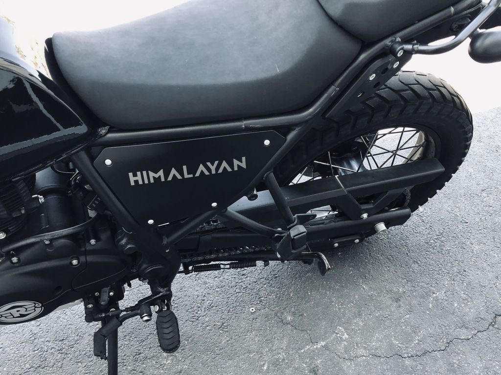 2021 royal enfield himalayan rock red for sale in las vegas