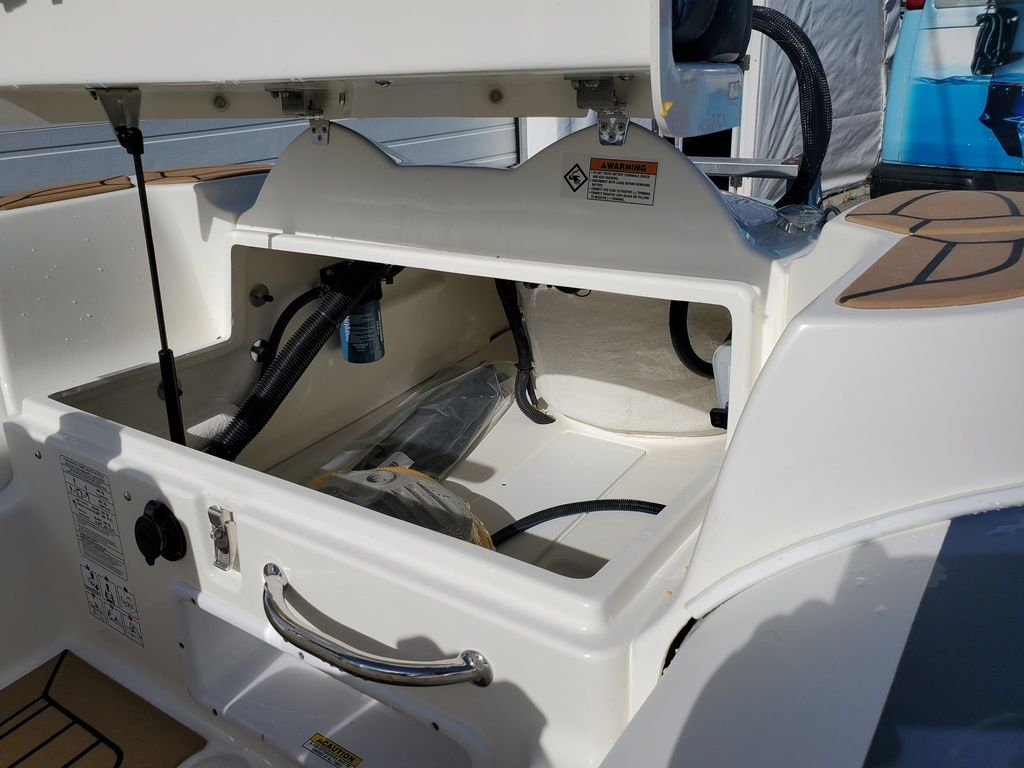 2020 Zodiac boat for sale, model of the boat is Avon 360 Sea Sport & Image # 4 of 5