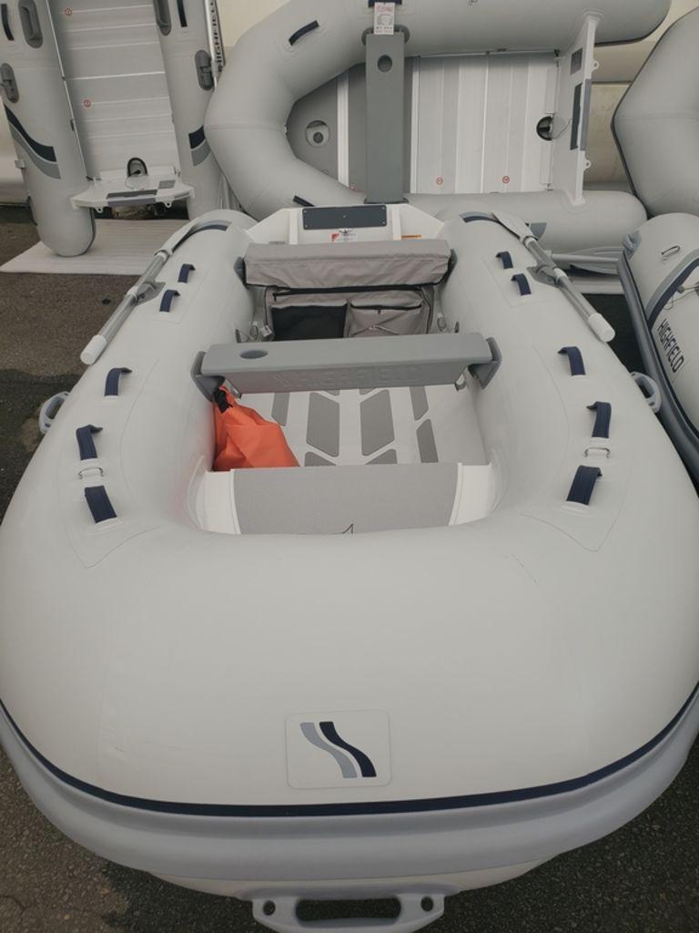 For Sale: 2020 Highfield Cl 360 Bl Long Shaft ft<br/>Co2 Inflatable Boats - Oakville