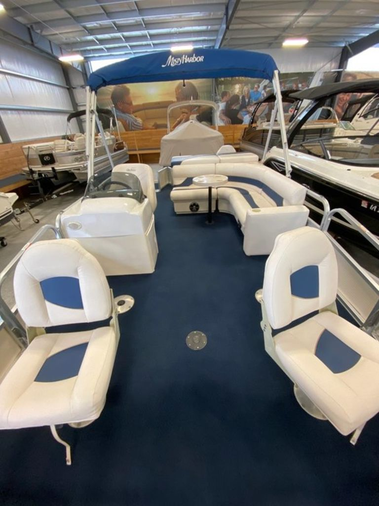 2008 Misty Harbor boat for sale, model of the boat is 2085CF & Image # 2 of 5