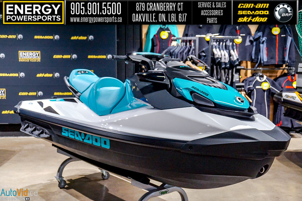 2020 Sea Doo PWC boat for sale, model of the boat is GTI™ SE 130 IBR & Image # 1 of 13