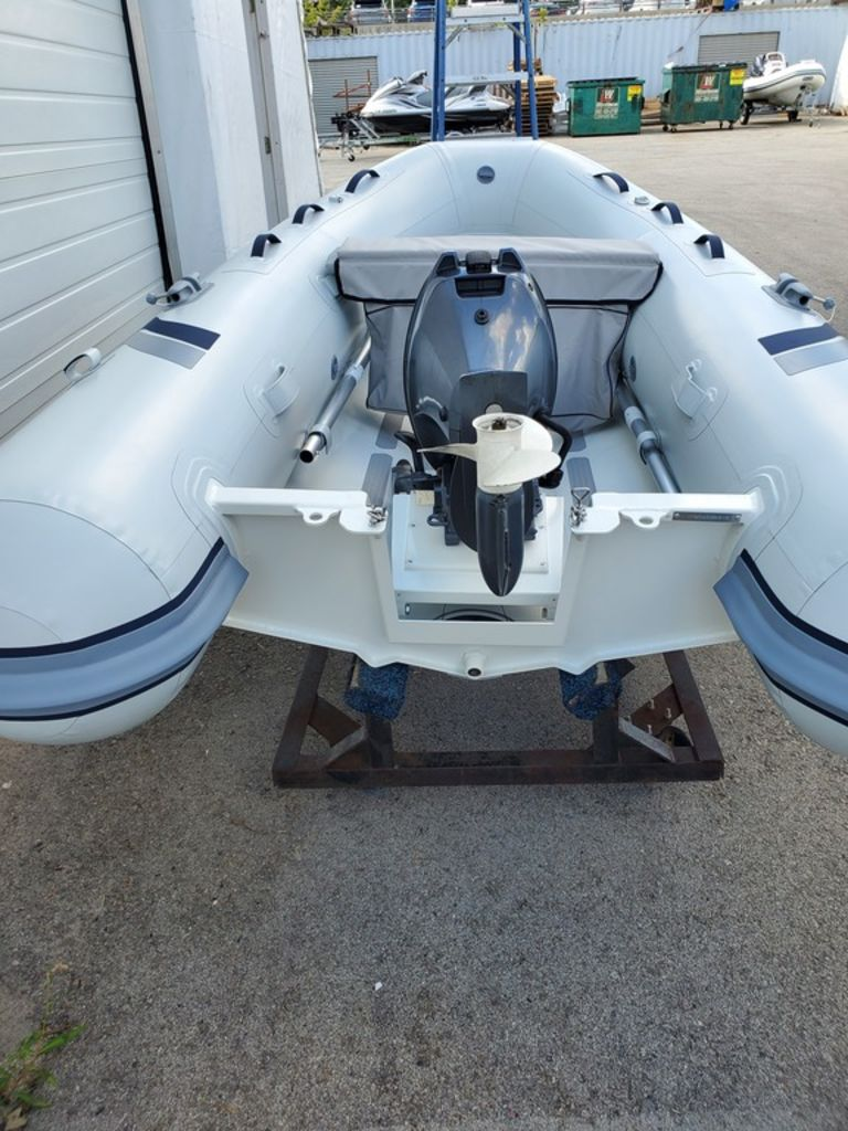 2019 Highfield boat for sale, model of the boat is 290 FT Hypalon & Image # 1 of 4