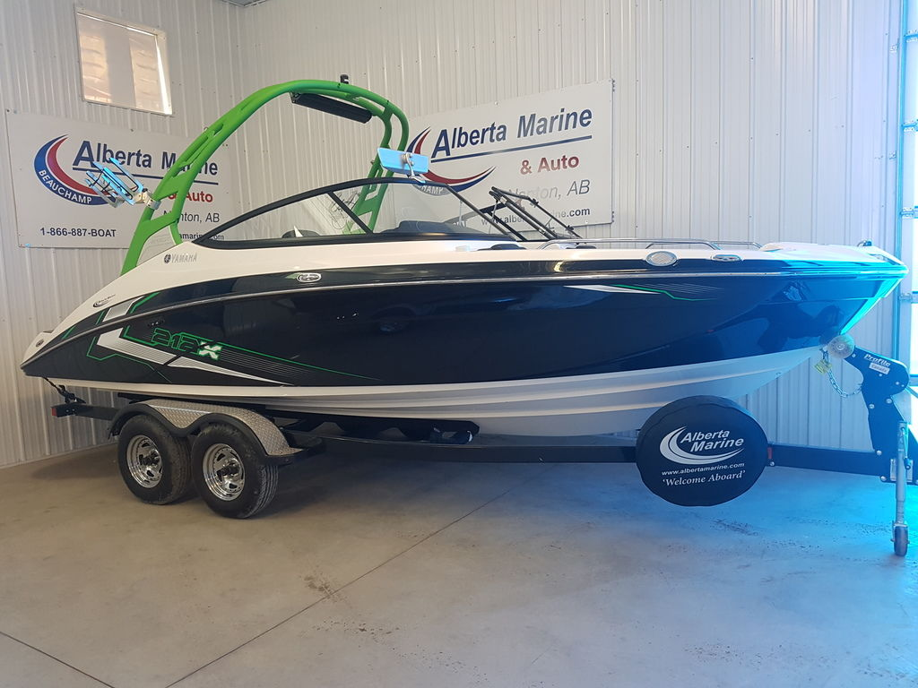 2018 YAMAHA 212X for sale