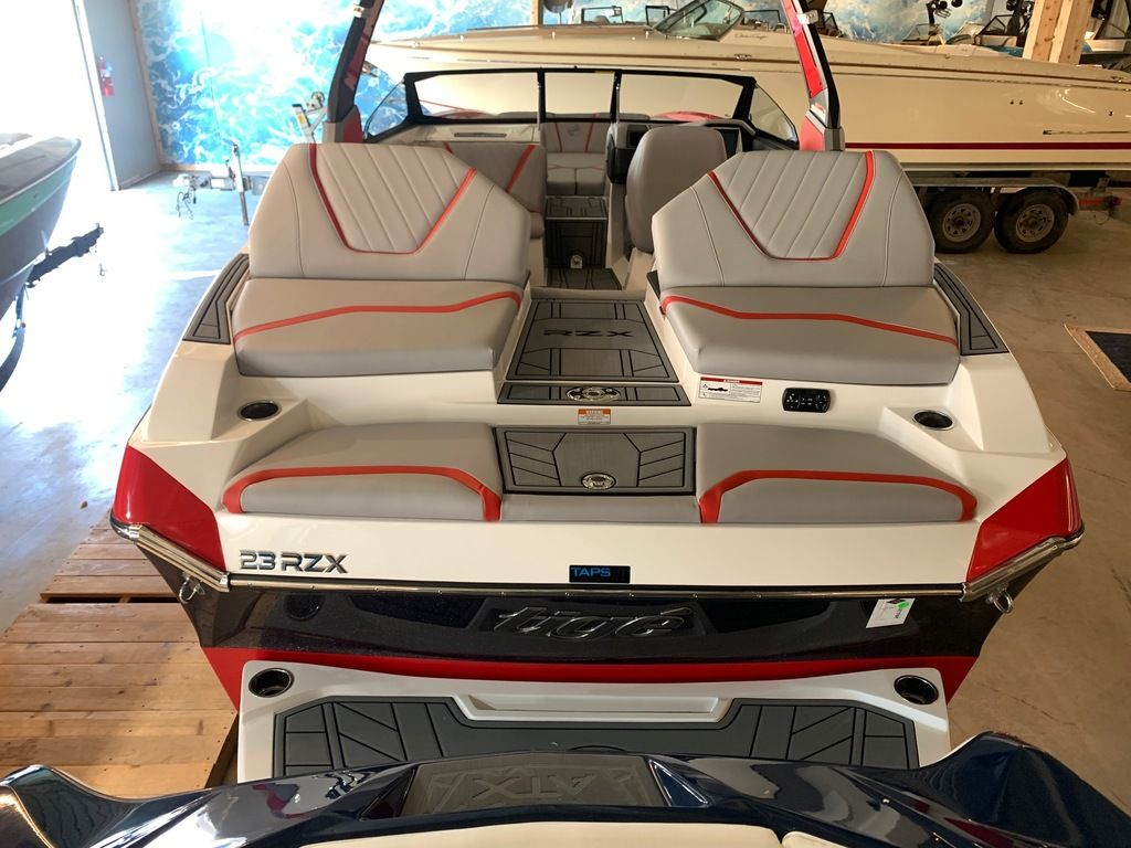 2021 Tige boat for sale, model of the boat is RZX Class 23 RZX & Image # 5 of 11