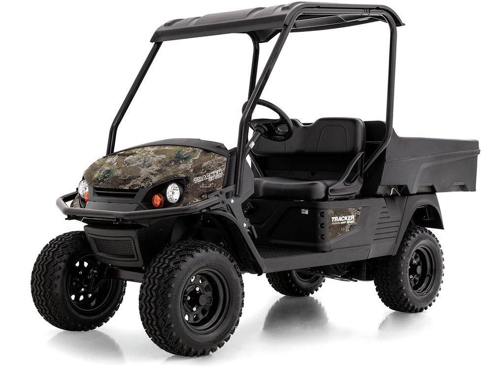 New  2021 Tracker Off Road OX400 Golf Cart / Utility in Hammond, Louisiana