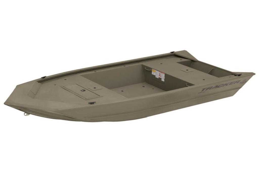 New  2019 Tracker Boats Grizzly 1448 JON Jon Boat in Hammond, Louisiana